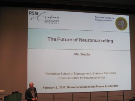 Nanomarketing: the future of neuromarketing
