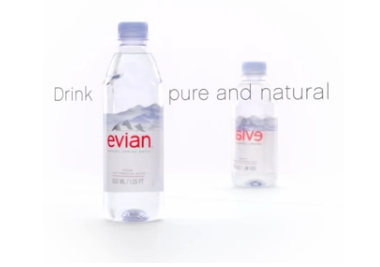 evian Neuromarketing Research on the new Evian Ad