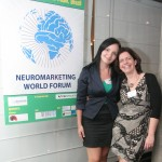 Monica Bercea and Carla Nagel