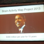 Prof. Gemma Calvert - Brain Activity Map Project