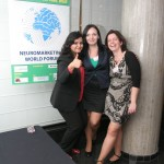 with Madhvi Sood and Carla Nagel